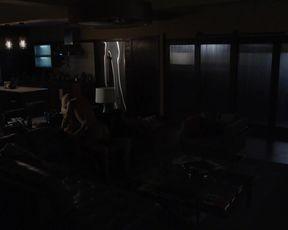 Claire Danes - Homeland (2018) (Season7,Episode7)