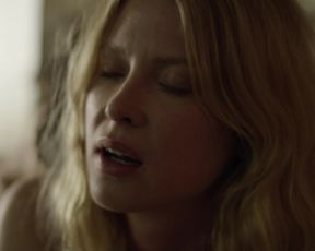 Emma Booth nude - Glitch (2017) (Season 2, Episode 2)