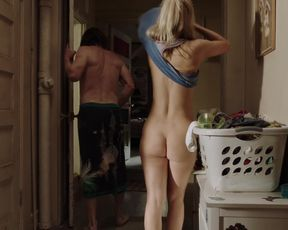 Arden Myrin nude - Shameless (2016) (Season 7, Episode 2)