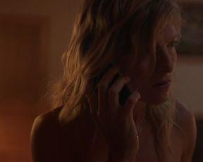Alexia Barlier nude - La foret (2017) (Season 1, Episode 1)