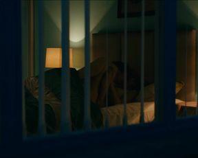Imogen Poots, Sarolta Charlotte Simo - Vivarium (2020) Nude sexy video