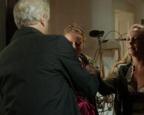 Esther Kuhn - Tatort e956 (2015) Nude sexy videos