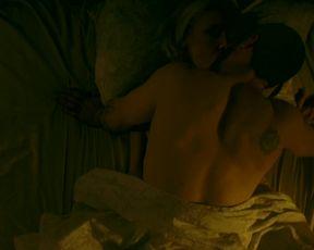 Marley Frank - Apotheosis (2018) Naked actress