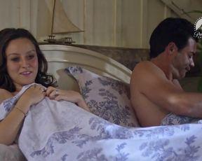 Manuela Campagna naked - Submersos (2020)(Season 1, Episode 1)
