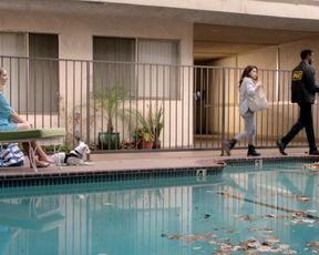 Judy Greer - Into the Dark s02e09 (2020) Hot actress