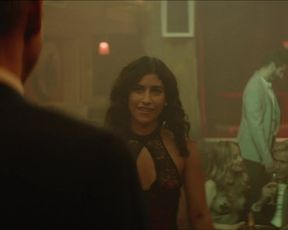 Nikki Mejia nude - Big Dogs (2020)  (Season 1, Episode 1,2,4)