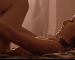 Chloe Carroll nude - The Honeymoon Phase (2019)