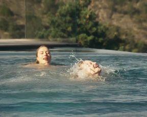 Sofia Karemyr, Ylvali Rurling - Partisan s01e01-03 (2020) celebs naked