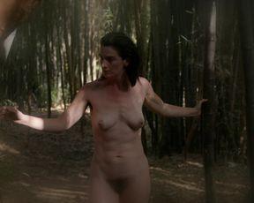 Gaby Hoffmann hot -_Transparent (2016) (Season 3, Episode 3-6)
