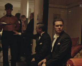 Roma Gasiorowska, Julia Konarska, Orina Krajewska - Bodo s01e06-08 (2016) Naked scene of the film