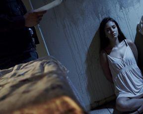 Estrella Solis nude - El desconocido la historia de El Cholo Adrian  (2018) (Season 1, Episode 1-3)