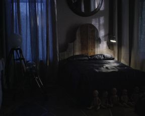Maja Szopa nude - Strangers of Patience (2018)