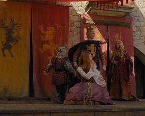 Eline Powell nude - Game of Thrones (2016) (Season 6, Episode 5)