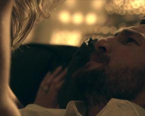 Susannah Allman, Elena Martinez - Tango One (2018) Naked movie scene