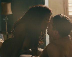 Edenis Sanchez naked - Landgericht (2016)