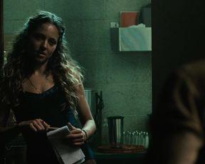 Margerita Levieva - The Deuce s01e04 (2017) Nude TV movie scene