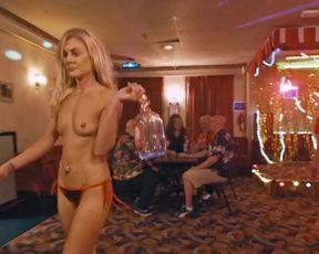 Hayley B. nude - Polterheist (2018)
