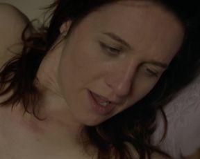 Lena Hall, Isabella Farrell, Mena Suvari sexy - Becks (2017)