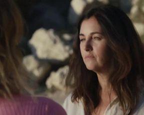 Alexandra Vandernoot nude - Noces Rouges (2018) (Season1, Episode5)