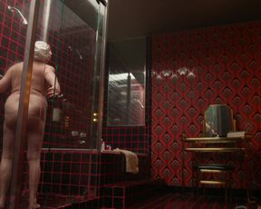 Veronika Nowag-Jones - Hunters s01e01 (2020) Naked sexy video