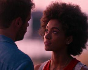 Rebecca Coco Edogamhe, Amanda Campana - Summertime s01e05 (2020) sexy hot movie scene
