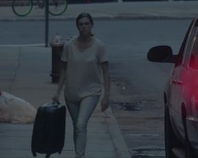 Rachel McKeon - Dry Days (2015) celebrity hot movie scene