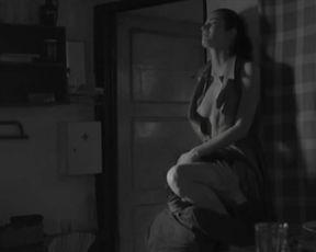 Michalina Olszanska, Marika Soposka - Ja, Olga Hepnarova (2016) celebs nude scene