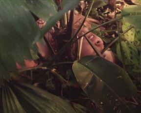 Barbara Evans - Dois Irmaos s01e03 (2017) Naked hot scene