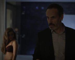 Alba Jose naked - Se Quien Eres (2017)(Season1, Episode3)