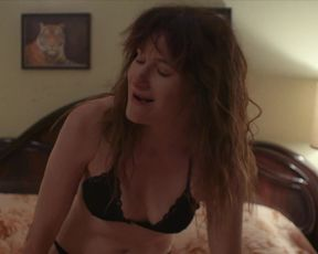 Kathryn Hahn - I Love Dick s01e07 (2017) sexy hot movie scene