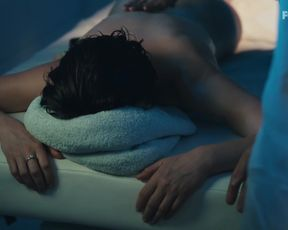 Katrin Lohmann - Salamander s02e02 (2018) Naked movie scene