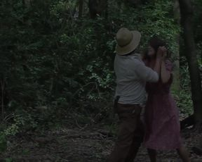 Samanta Yuhasz - Arroz con leche (2016) Naked movie scene