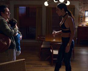 Esmeralda Pimentel - You've Got This (Ahi te Encargo) (2020) Censorship nude scene
