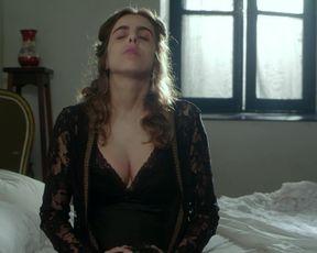 Ana Petta, Luiza Porto - Os Imortais do Brasil s01e08 (2019) O Estigma (2017) Hot naked video