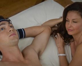 Ashley Judd - Good Kids (2016) Naked TV movie scene