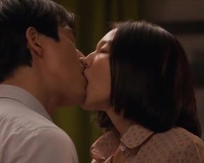 Esom Lee nude scenes - Scarlet Innocence (2014)