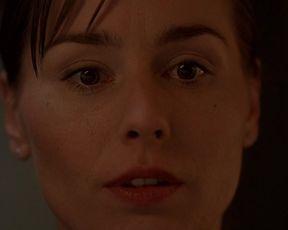 Leelee Sobieski, Tara Fitzgerald - In a Dark Place (2006) celebs hot video scene