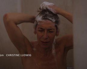 Adele Neuhauser nude - Tatort  (2019)