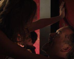 Kristina Cole nude - Billions (2017) (Season 2, Episode 8)