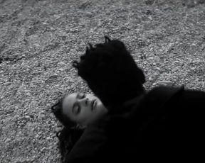 Sasha Lane - Moses Sumney - Lonely World (2017) Nude scenes