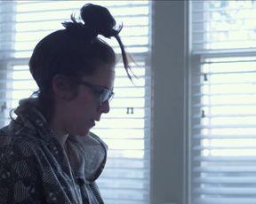 Hannah Pearl Utt - Partners (2015) Сut naked video