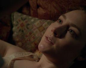 Saoirse Ronan - Brooklyn (2015) Hot movie scene