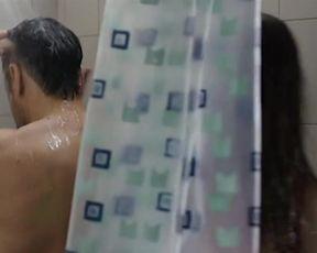Eva De Dominici nude - Sangre En La Boca (2016)