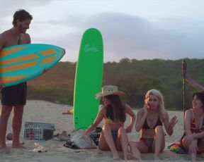 Lucia Uribe, Tessa Ia nude - Unstoppable (Desenfrenadas) (2020)  (Season 1, Episode 8)