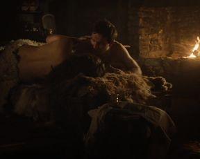 Henriette Confurius - Das kalte Herz (2016) Naked actress in a sexy video
