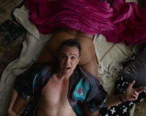 Melanie Loren nude - Brockmire (2018)  (Season 2, Episode 1)