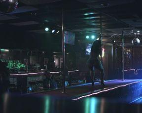 Kelly Quinn nude - The Outsider (2020) (Season 1, Episode 3)