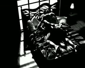 Katerina Didaskalou, Stella Fyrogeni nude - Oedipus (2010)