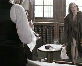 Hot scene Sylvia Hoeks Nude - De Bende van Oss (2011)
