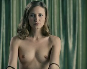 Hot scene Tereza Srbova Nude - 360 (2011)